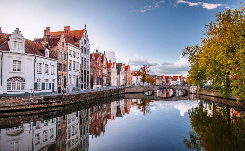 Au Pair Бельгия — ожидание и реальность