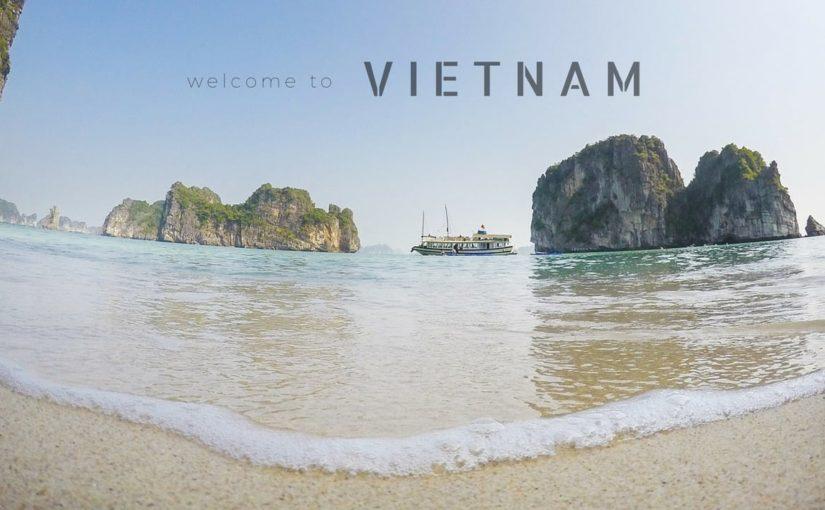 Как я попала во Вьетнам